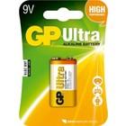 Gp Alkaline 9 Volt