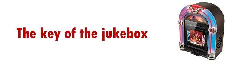 Wie heeft de sleutel van de jukebox …
