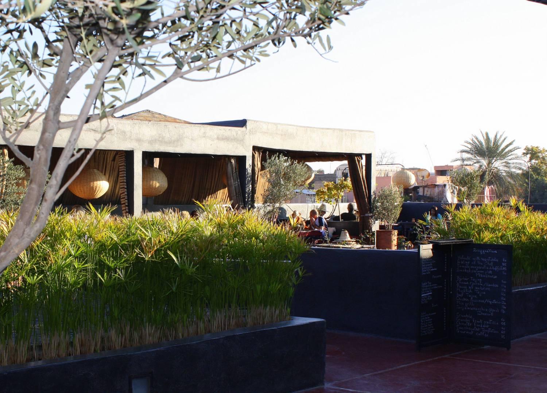 Marrakech hotspots!