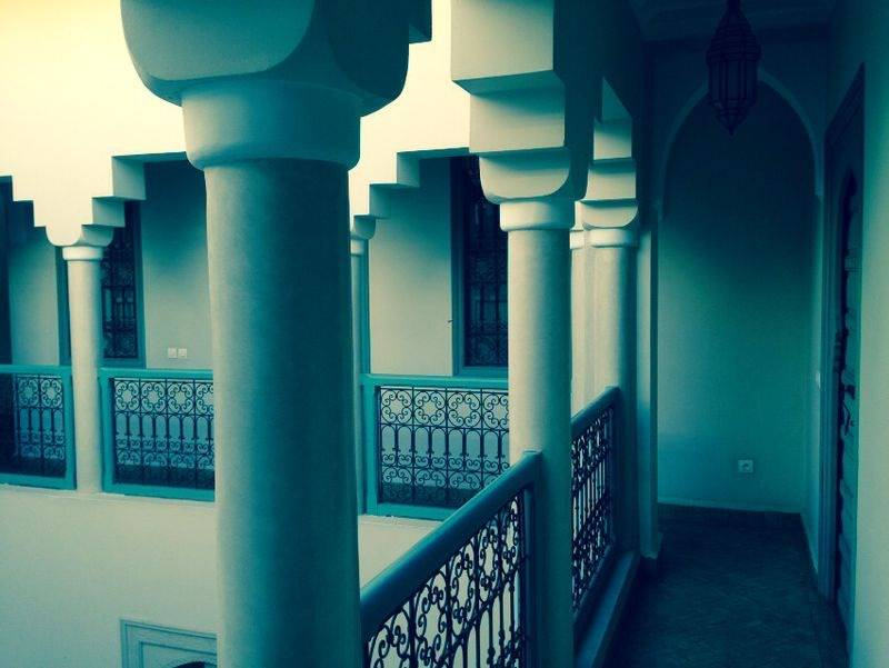 Riads in Marrakech: magical places to stay!