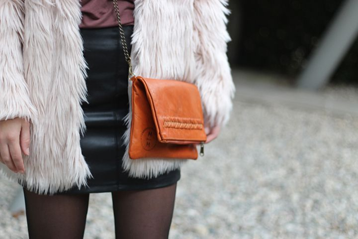 Fall fashion @ Lachanna.com
