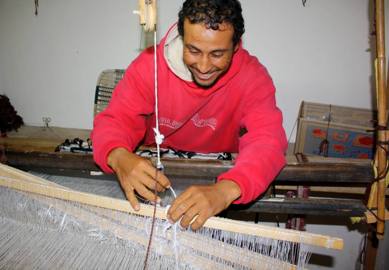 Marrakech Musthaves supports artisans