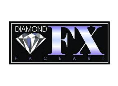Diamond FX schmink