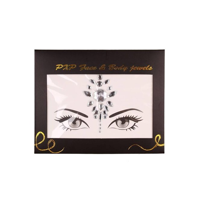 Face & Body jewels 18205