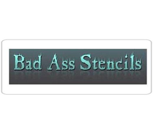 Badass Stencils