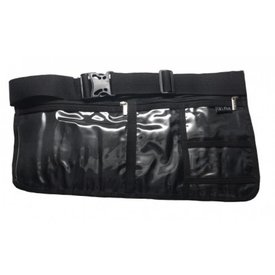 Pro Tool/Brush Belt Clear/Black