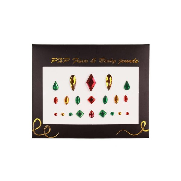 Body jewels 18219