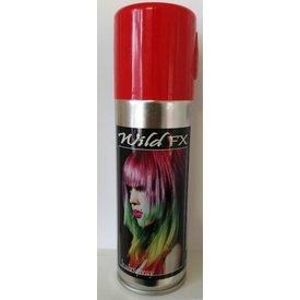 Haarspray Red