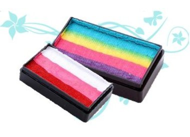 Rainbow Cakes 30 Gram