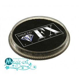 DiamondFX Metallic black 1750
