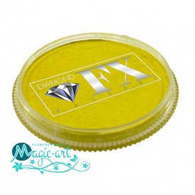DiamondFX Essential Lemon Yellow ES1051