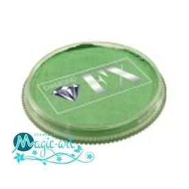 DiamondFX Metallic Mint green MM1525