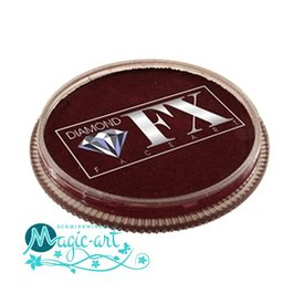 DiamondFX Essentail Bordeaux Red 1035