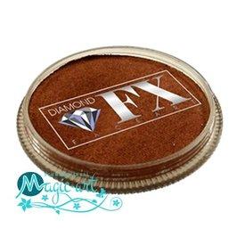DiamondFX Face-art Metallics Copper (pentine) mm1950