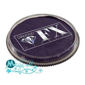 DiamondFX Face-art Metallics Violet mm1700