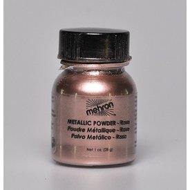 Mehron Metallic Powder Roze