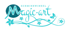 Schminkwinkel Magic-art.nl