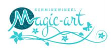 Schminkwinkel Magic-art.nl