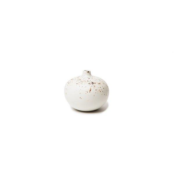 Lindform Lindform - Bari Medium Freckles Melange Matt - 7,5 cm hoog