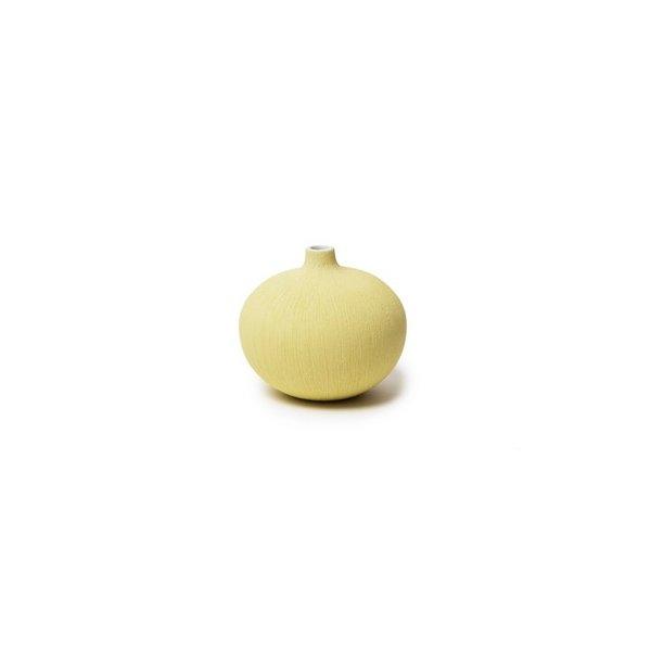 Lindform Lindform - Bari Medium Yellow - 7,5 cm hoog
