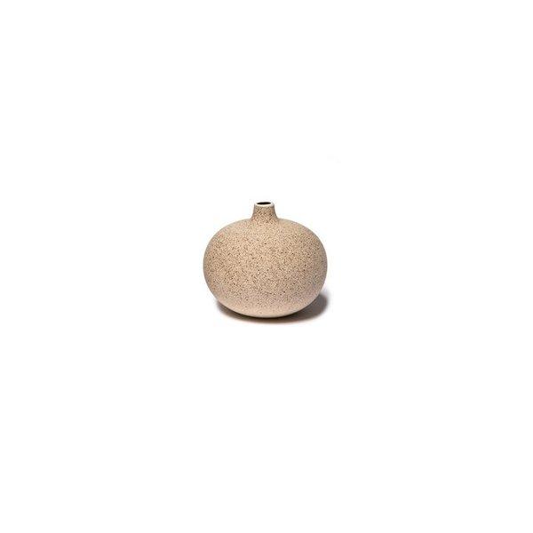 Lindform Lindform - Bari Small Sand Medium - 6 cm hoog