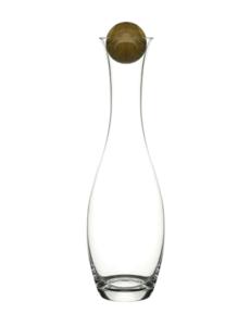 Sagaform Sagaform - Nature - Wijn / water karaf met massief eiken stopper
