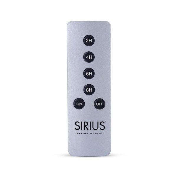 Sirius Sirius – Kaarsen Afstandsbediening
