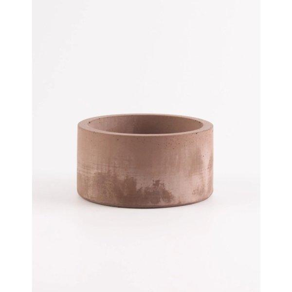 Rustik Lys Rustik Lys - Kandelaar Concrete Bruin