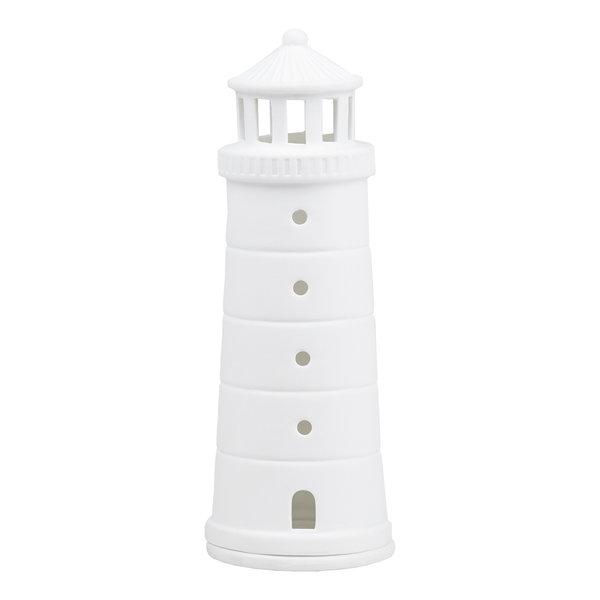 Räder Räder -  Light house XL - Ø 6,5cm hoogte 18cm