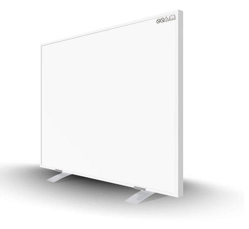 Quality Heating Verplaatsbare infrarood paneel 350, 450, 580 en 700Watt
