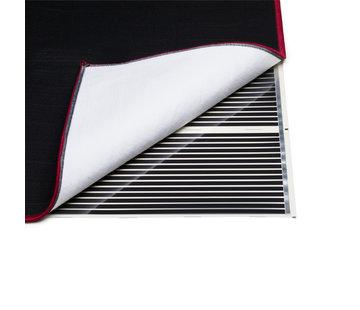Quality Heating Quality Heating Karpet Verwarming - Vloerkleed - vermogen instelbaar