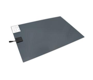 Quality Heating Verwarmingsplaat thermodog laag vermogen 40 x 60 cm