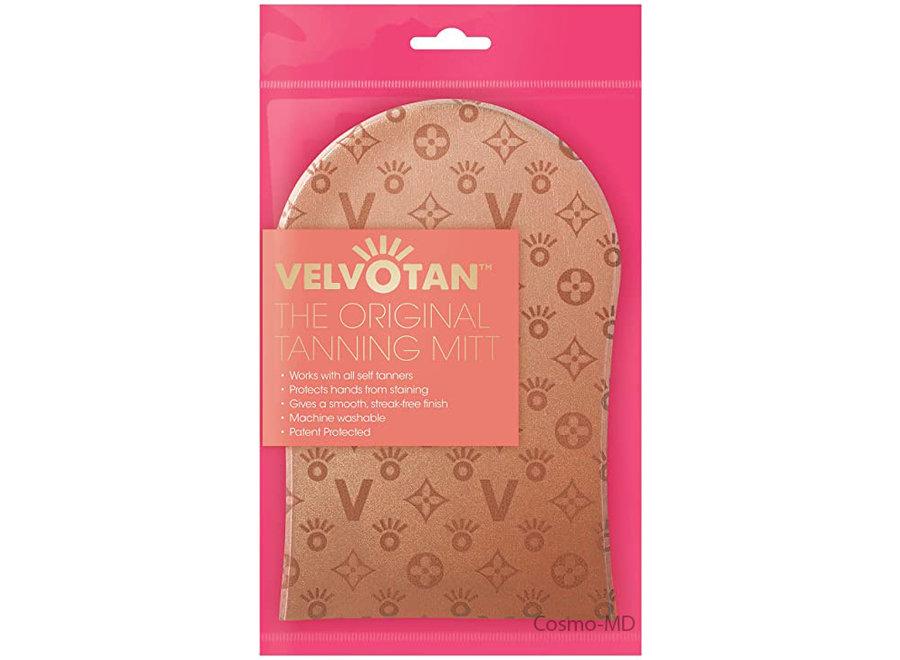 Velvotan™ The Original Sray Tan Applicator Body Mitt