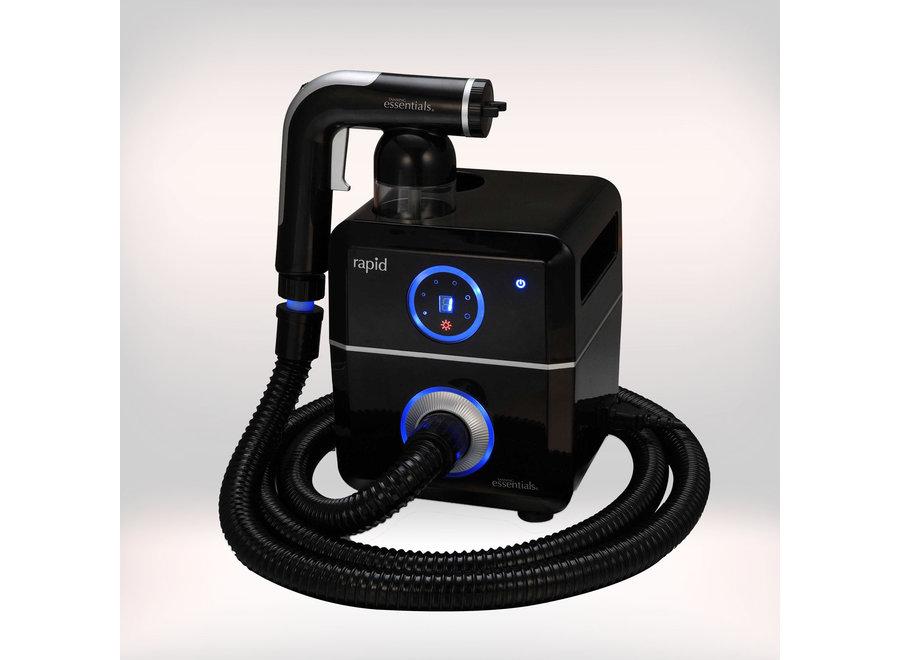 Tanning Essentials Rapid 'Black' Spray Tan Systeem | HVLP