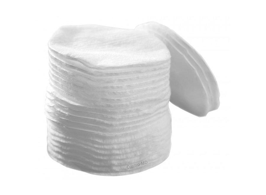 Almohadillas de algodón - 80 piezas