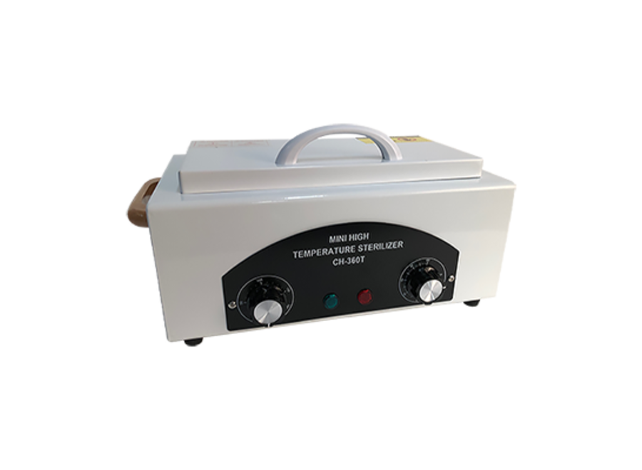 Sterilisator op Hoge Temperatuur - Autoclaaf