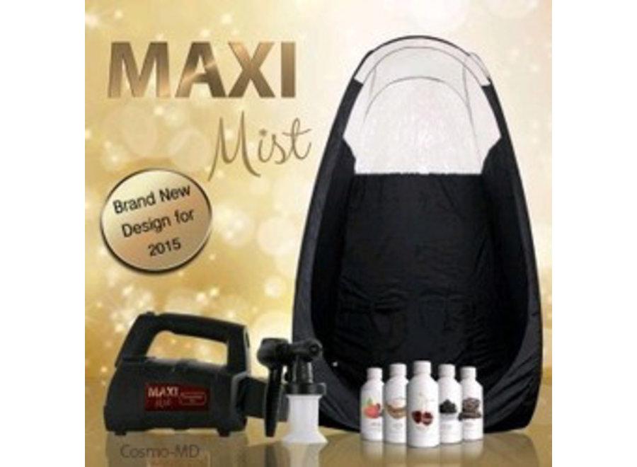 Spray Tan Starterskit Maximist Spraymate