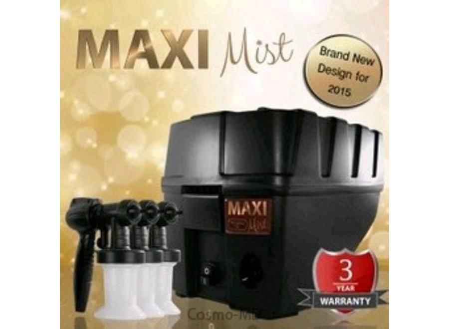 Spray Tan Starterskit Maximist Pro