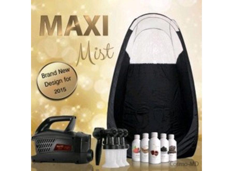 Spray Tan Starterskit Maximist Evolution