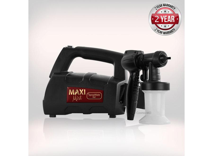 Spray Tan apparaat Maximist Spraymate