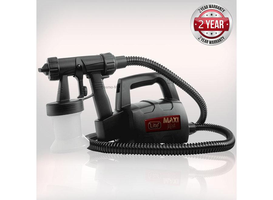 Spray Tan apparaat Maximist Lite Plus