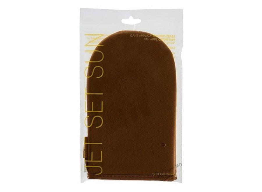 Self tan kit - zelfbruiner Dark Tan Set - Self tan mousse Chocolat