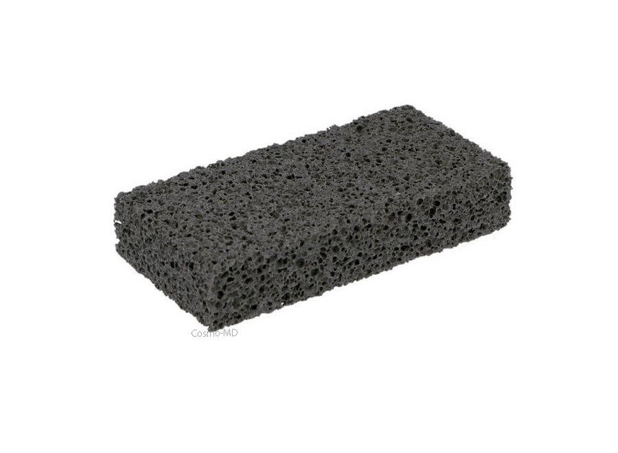 Puimsteentje - Zwart