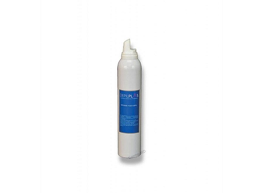espuma post depilación - 300 ml