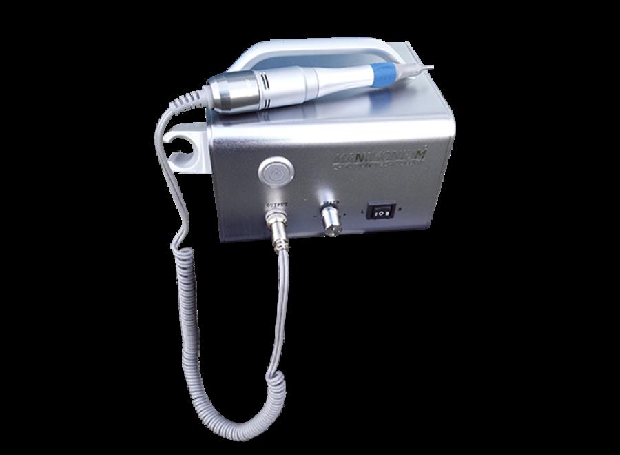 PodoMonium ManiMonium Manicuremotor met Voetpedaal