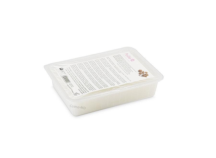 Paraffine kit - Compleet set met digitaal paraffinebad - Natuurlijke paraffinewax met shea butter