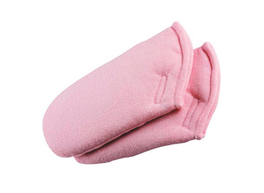 Paraffine Handschoenen - Roze