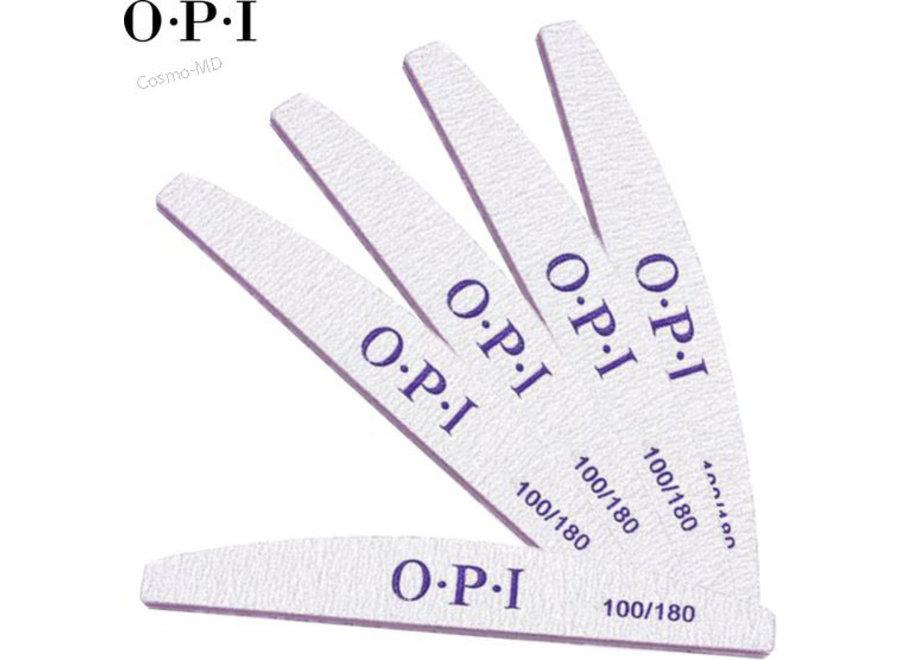 Opi - Vijl - Pedicure - Manicure - 25 stuks