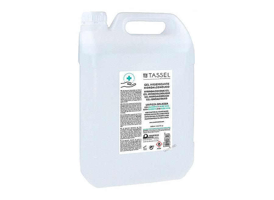 Ontsmettings Gel - Sanitizer Gel - 5L
