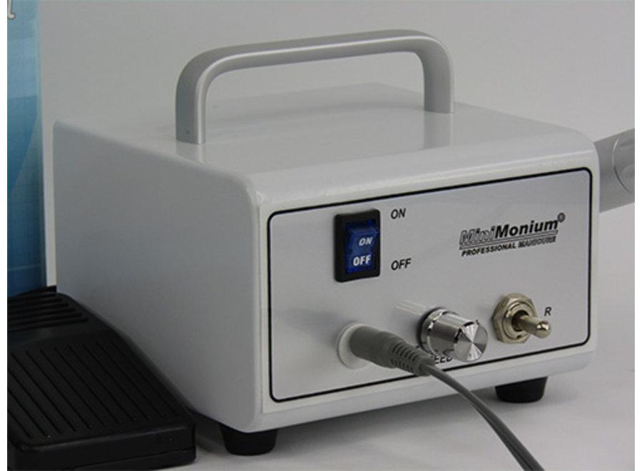 Minimonium Manicuremotor